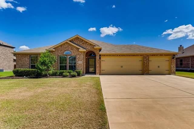 1534 Oak Park Lane, Cedar Hill, TX 75104 (MLS #14660826) :: Real Estate By Design