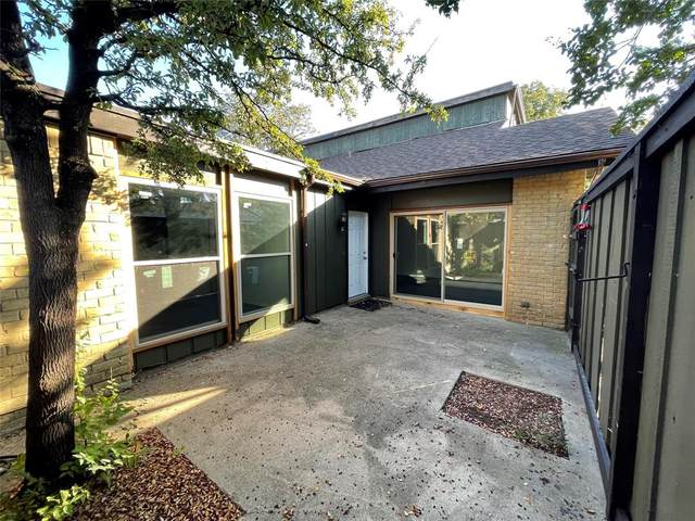 4634 Country Creek Drive #1228, Dallas, TX 75236 (#14660830) :: Homes By Lainie Real Estate Group