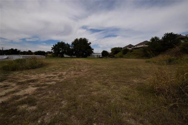 00 Seneca Drive, Weatherford, TX 76086 (MLS #14660871) :: Real Estate By Design