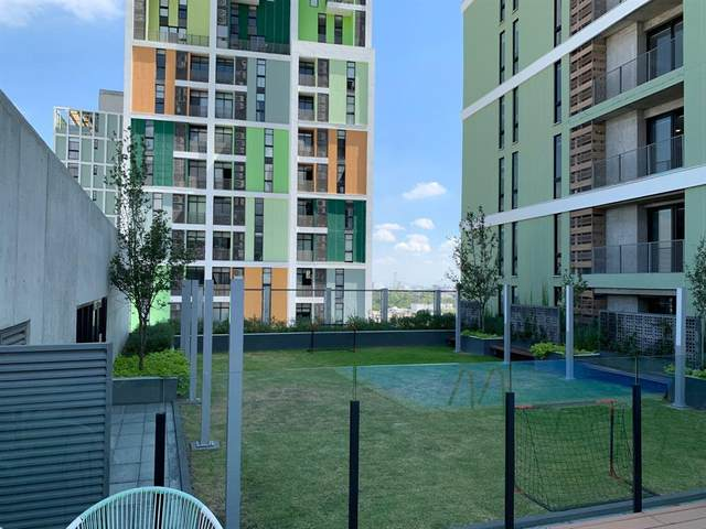 663 Calle Padre Mier Ph01, Monterrey, TX 64000 (MLS #14660965) :: Robbins Real Estate Group