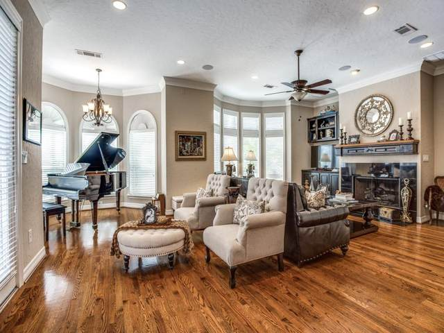 2215 Canton Street #121, Dallas, TX 75201 (MLS #14661012) :: All Cities USA Realty