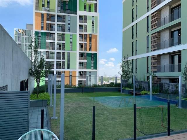 663 Calle Padre Mier Ph11, Monterrey, TX 64000 (MLS #14661101) :: Robbins Real Estate Group