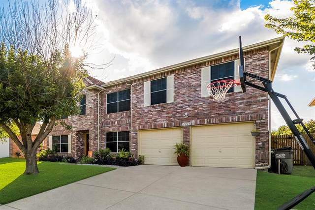 1213 Singletree Court, Forney, TX 75126 (MLS #14661340) :: Real Estate By Design