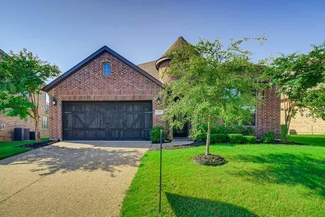 422 Calvert Drive, Midlothian, TX 76065 (MLS #14661620) :: Real Estate By Design