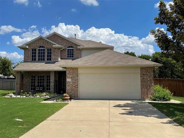 2774 Cobblestone Drive, Rockwall, TX 75087 (MLS #14661705) :: Craig Properties Group