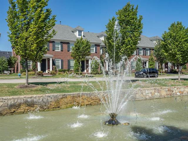 8039 Canal Street, Frisco, TX 75034 (MLS #14661785) :: Real Estate By Design