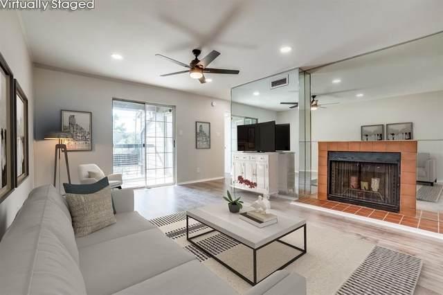 12480 Abrams Road #3023, Dallas, TX 75243 (MLS #14662088) :: Robbins Real Estate Group