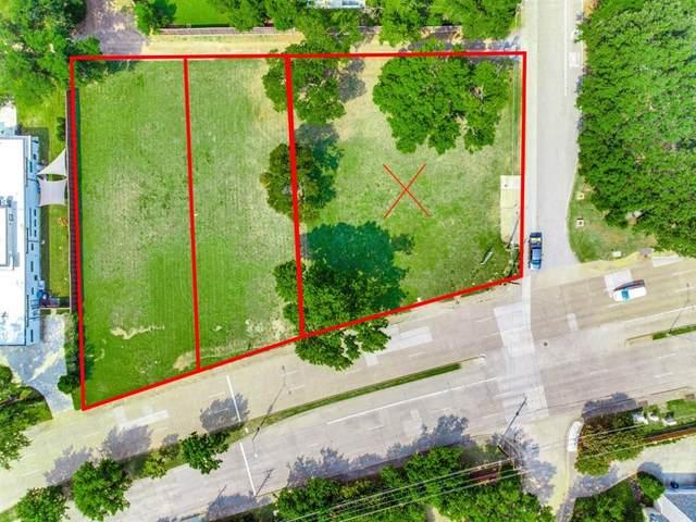 4186 Rosa, Dallas, TX 75220 (MLS #14662098) :: Robbins Real Estate Group