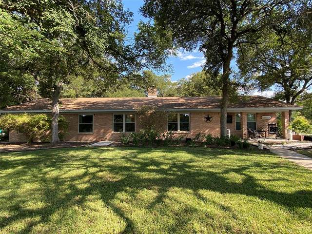 177 County Road 3340, Clifton, TX 76634 (MLS #14662596) :: Real Estate By Design