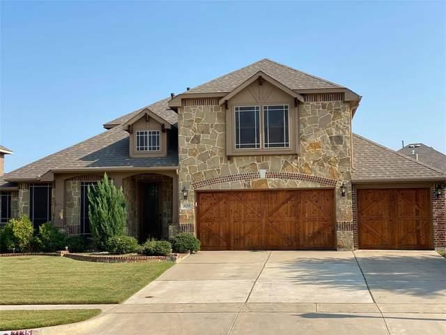3135 Pampa, Grand Prairie, TX 75054 (MLS #14662712) :: Real Estate By Design
