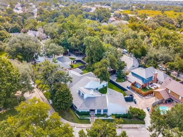 8502 Richardson Branch Trail, Dallas, TX 75243 (MLS #14662732) :: Real Estate By Design