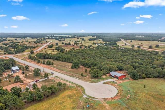 117 Coyote Cave Lane, Alvord, TX 76225 (MLS #14663674) :: Robbins Real Estate Group