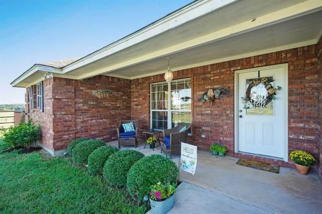 1020 Truman Circle, Springtown, TX 76082 (MLS #14663924) :: Real Estate By Design