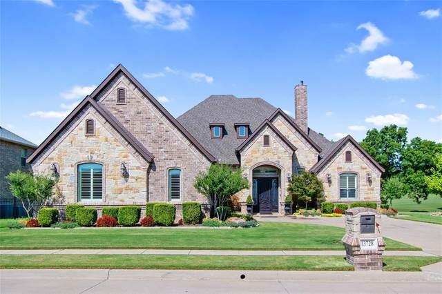 13728 Southern Oaks Drive, Fort Worth, TX 76028 (MLS #14664130) :: The Juli Black Team