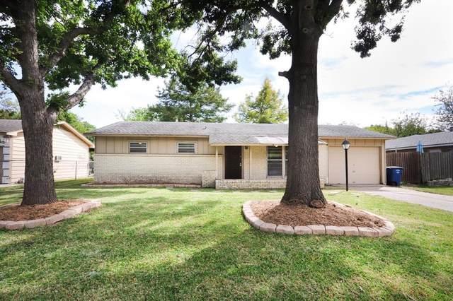 2542 Klondike Drive, Dallas, TX 75228 (MLS #14664184) :: Russell Realty Group