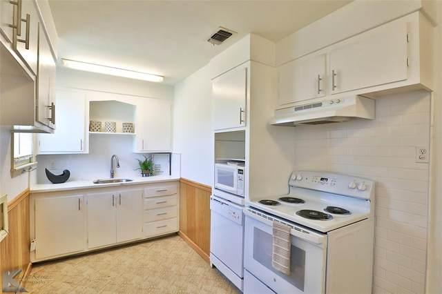 5398 Questa Drive, Abilene, TX 79605 (MLS #14664377) :: Real Estate By Design