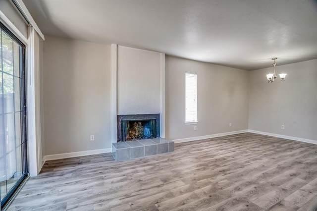 2638 Custer Parkway D, Richardson, TX 75080 (MLS #14664439) :: The Good Home Team