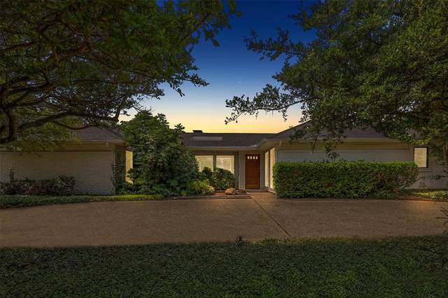 16031 Red Cedar Trail, Dallas, TX 75248 (MLS #14664500) :: Real Estate By Design