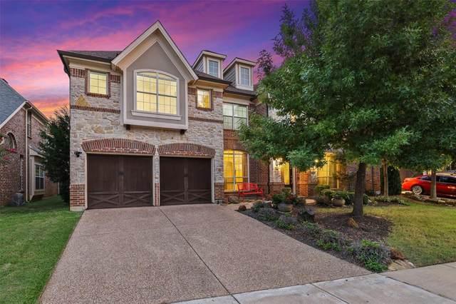 704 Skyler Street, Lantana, TX 76226 (MLS #14664550) :: Team Hodnett