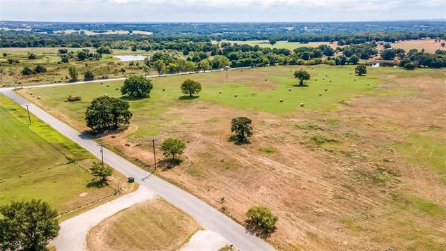 320 County Road 3141, Decatur, TX 76234 (MLS #14664713) :: Robbins Real Estate Group
