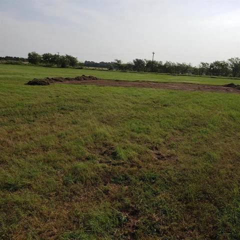 Lot 4 Dixie Estates, Whitesboro, TX 76273 (MLS #14664801) :: Robbins Real Estate Group