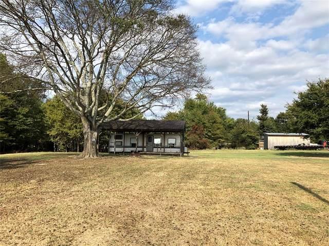 640 Choctaw, Quitman, TX 75783 (MLS #14664903) :: Robbins Real Estate Group