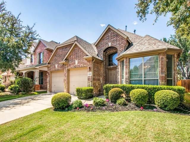 3321 Teresa Drive, Flower Mound, TX 75022 (MLS #14665135) :: VIVO Realty