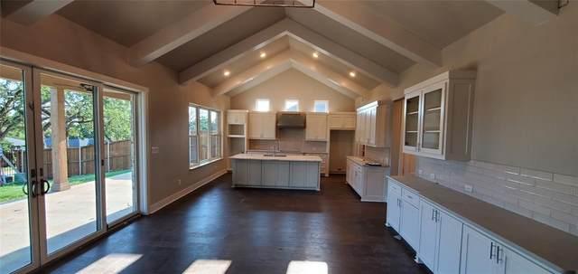 7236 Smith Farm Drive, North Richland Hills, TX 76182 (MLS #14665343) :: Real Estate By Design