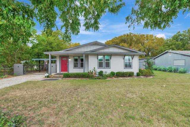 7517 John T White Road, Fort Worth, TX 76120 (MLS #14665618) :: Real Estate By Design