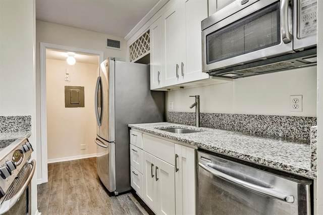18333 Roehampton Drive #1222, Dallas, TX 75252 (MLS #14665657) :: Robbins Real Estate Group