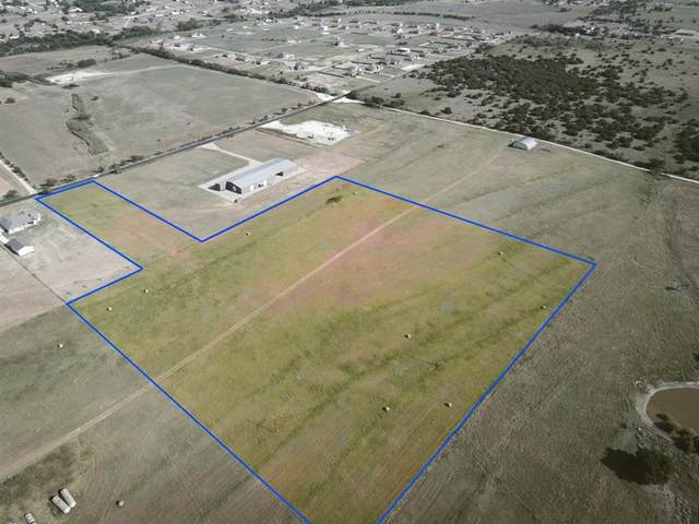 TBD County Road 1004, Godley, TX 76044 (MLS #14665954) :: KW Commercial Dallas