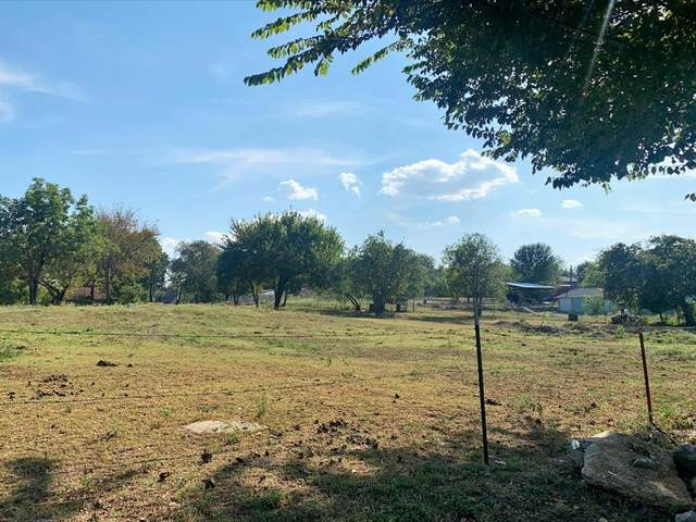 1233 Meriweather Avenue, Fort Worth, TX 76115 (MLS #14665973) :: Robbins Real Estate Group