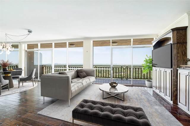 6211 W Northwest Highway #2306, Dallas, TX 75225 (MLS #14666054) :: Real Estate By Design