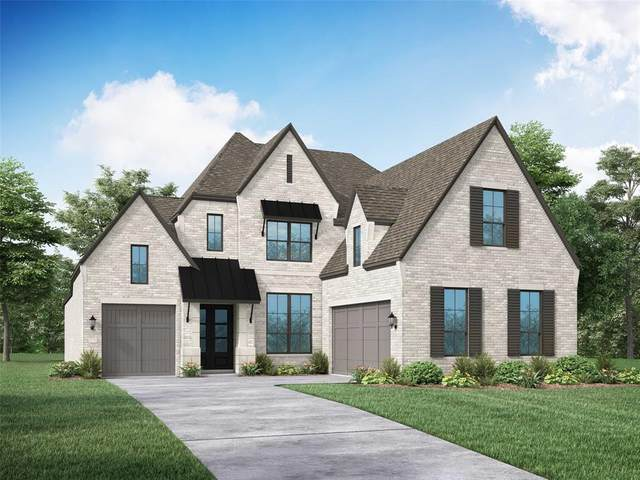 542 Melody Meadow Drive, Rockwall, TX 75087 (MLS #14666313) :: The Property Guys
