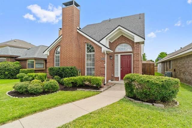 2030B Greenview Drive B, Carrollton, TX 75010 (MLS #14666315) :: Real Estate By Design