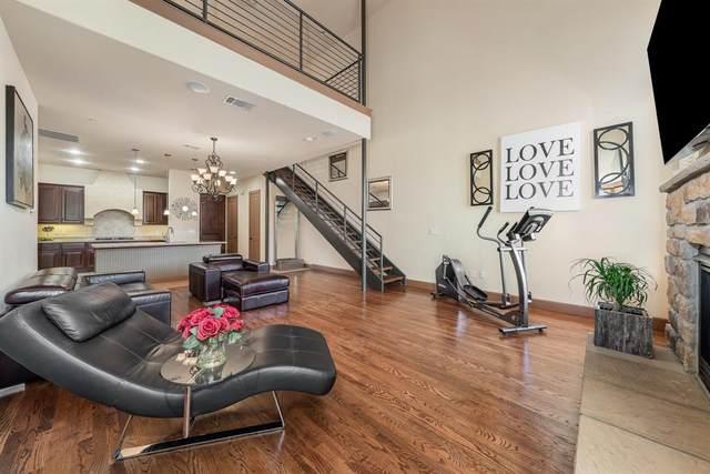 610 Via Ravello #204, Irving, TX 75039 (MLS #14666391) :: Frankie Arthur Real Estate