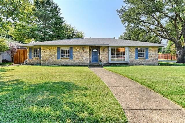 3204 Flowerdale Lane, Dallas, TX 75229 (MLS #14666399) :: Real Estate By Design