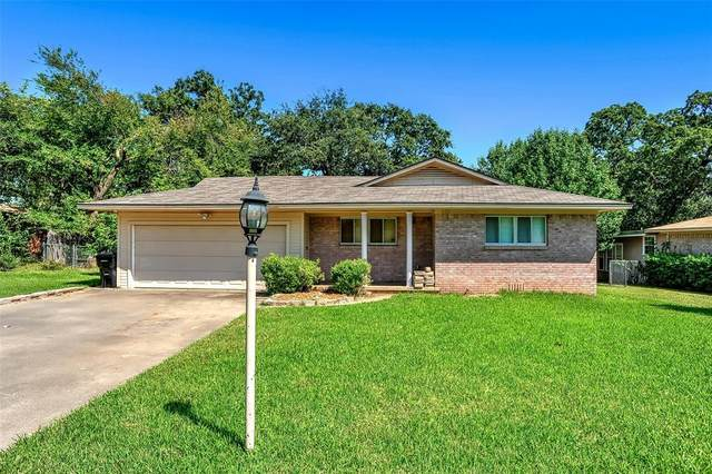 120 S Imperial Drive, Denison, TX 75020 (MLS #14666403) :: Real Estate By Design