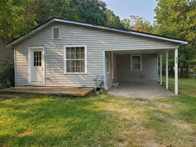 2505 W Walker Street, Denison, TX 75020 (MLS #14666618) :: Real Estate By Design