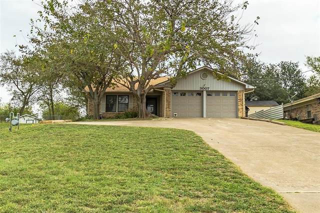 3007 Olive Place, Fort Worth, TX 76116 (MLS #14666723) :: Trinity Premier Properties