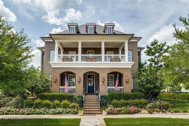 2405 Fitzgerald Avenue, Mckinney, TX 75071 (MLS #14666869) :: Real Estate By Design