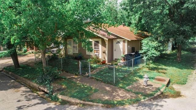 520 Wayne Street, Dallas, TX 75223 (MLS #14666880) :: Real Estate By Design