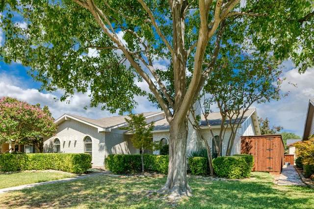 574 Villawood Lane, Coppell, TX 75019 (MLS #14667469) :: The Rhodes Team