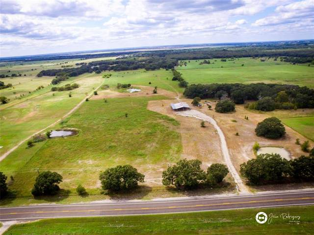 8040 Fm 3094, Scurry, TX 75158 (MLS #14667487) :: Real Estate By Design