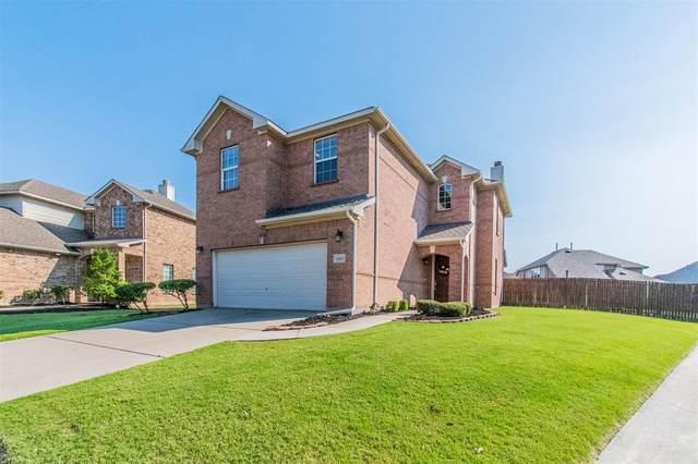 15900 Alvarado Drive, Prosper, TX 75078 (MLS #14667894) :: Real Estate By Design
