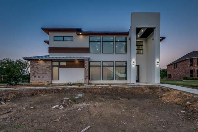 2511 Mustang Court, Cedar Hill, TX 75104 (MLS #14667901) :: RE/MAX Pinnacle Group REALTORS