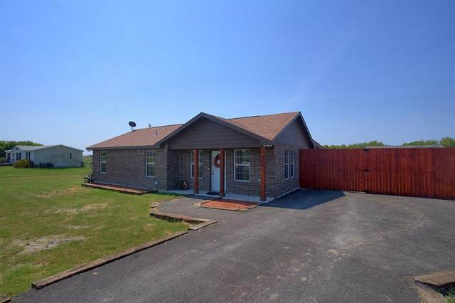 610 S Aquilla Street, Itasca, TX 76055 (#14668081) :: Homes By Lainie Real Estate Group