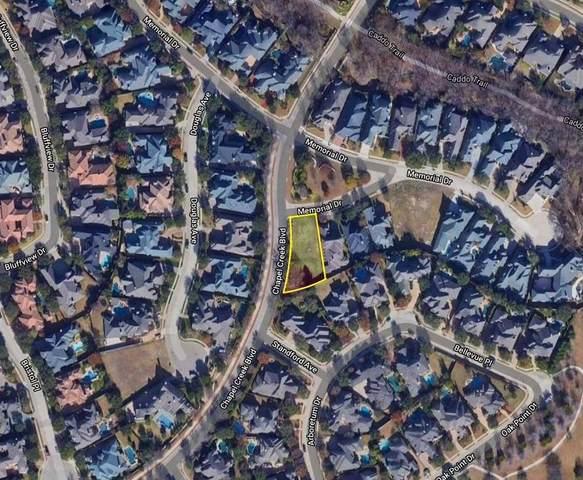 6397 Memorial Drive, Frisco, TX 75034 (MLS #14668218) :: Real Estate By Design