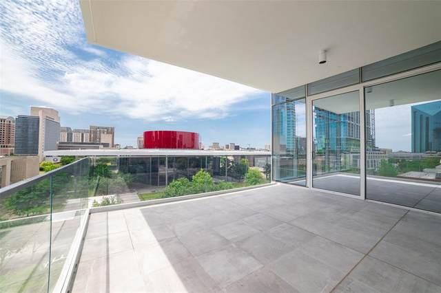 1747 Leonard Street #303, Dallas, TX 75201 (#14668552) :: Homes By Lainie Real Estate Group