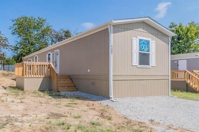 6485 W Highway 199 #4, Springtown, TX 76082 (MLS #14668594) :: Real Estate By Design